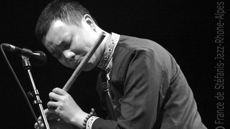 Nghệ sĩ ưu tú Nguyễn Hoàng Anh