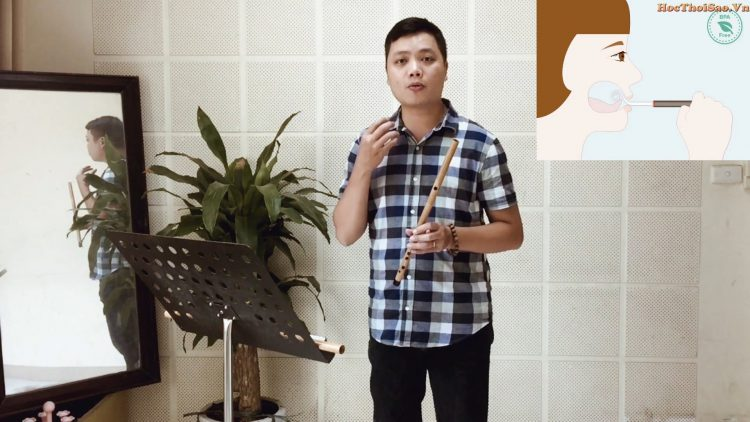 Học thổi sáo ở đâu?