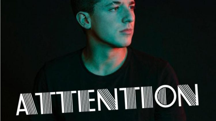 Cảm âm Attention (Charlie Puth)