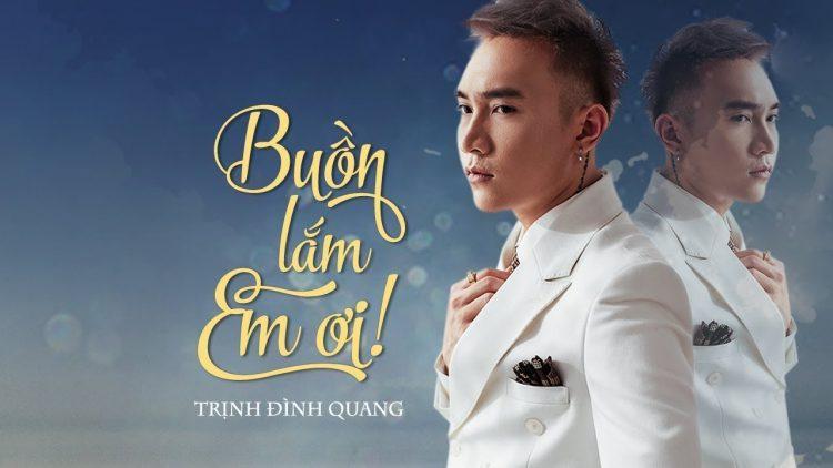 Cảm Âm Buồn Lắm Em Ơi – Trịnh Đình Quang ( Beat Karaoke Sáo Trúc )