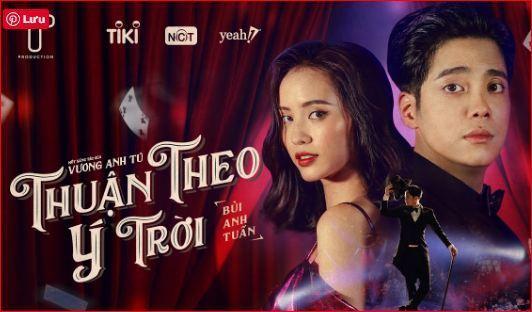 Cảm Âm Thuận Theo Ý Trời – Bùi Anh Tuấn | Sáo Trúc Hoàng Anh