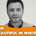 Cảm Âm Beautiful In White | Sáo C5 | Sáo Trúc Hoàng Anh Chuẩn Nhất