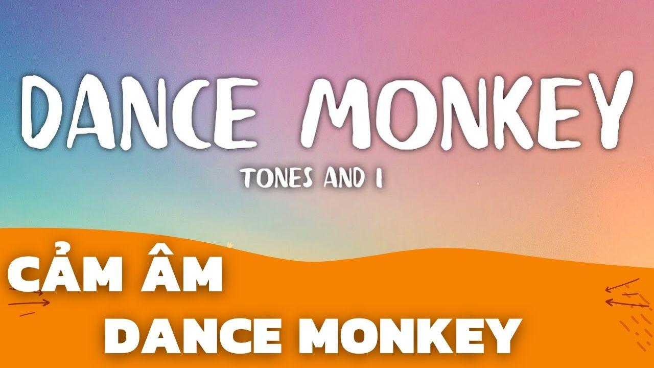 Cảm Âm Dance Monkey   Sáo A4   Sáo Trúc Hoàng Anh Chuẩn Nhất