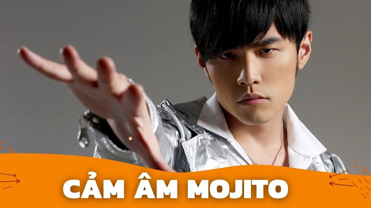 Cảm Âm Mojito | Châu Kiệt Luân | Sáo C5 | Sáo Trúc Hoàng Anh Chuẩn Nhất