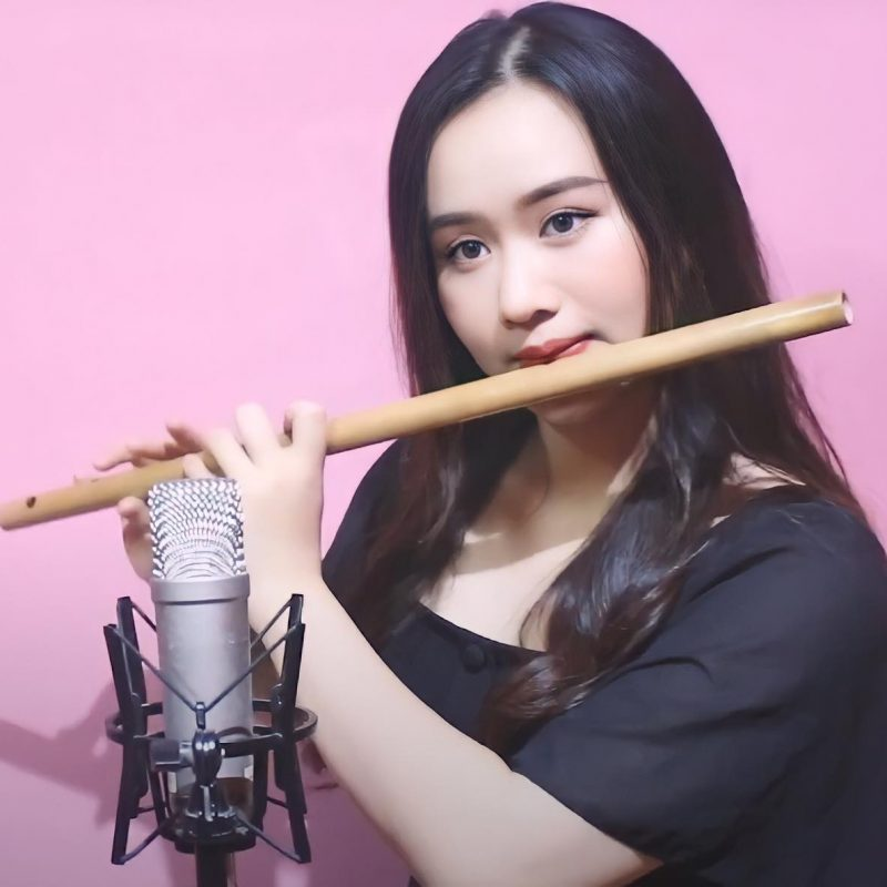 Học Thổi Sáo 1 vs 1 Với Nghệ Sĩ Phạm Ánh Linh (Online)