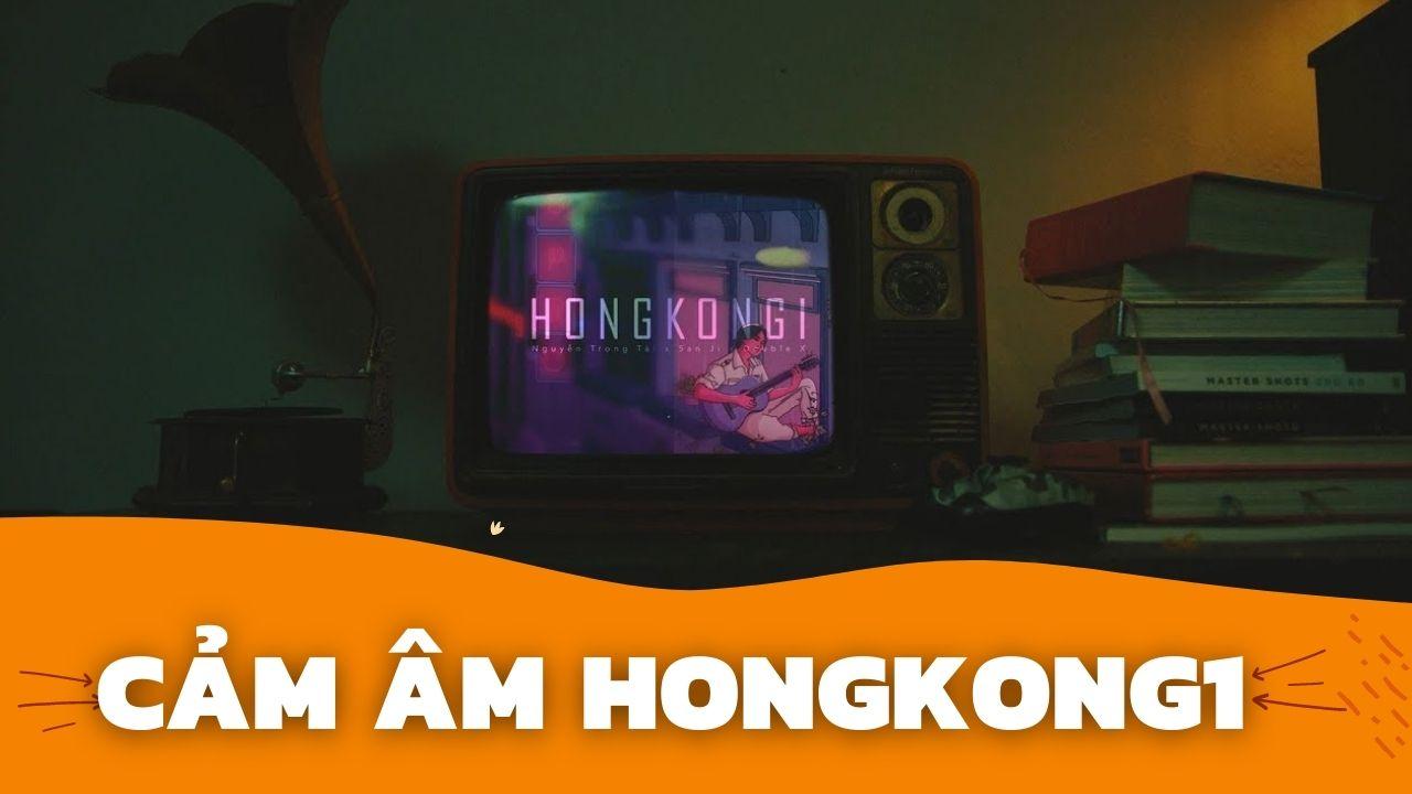 Cảm Âm Hongkong1   Nguyễn Trọng Tài   Sáo C5   Sáo Trúc Hoàng Anh Chuẩn Nhất