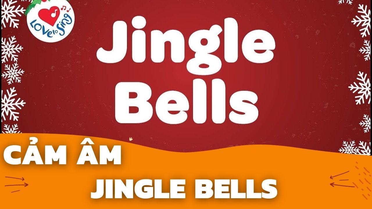 Cảm Âm Jingle Bells   Sáo C5   Sáo Trúc Hoàng Anh Chuẩn Nhất