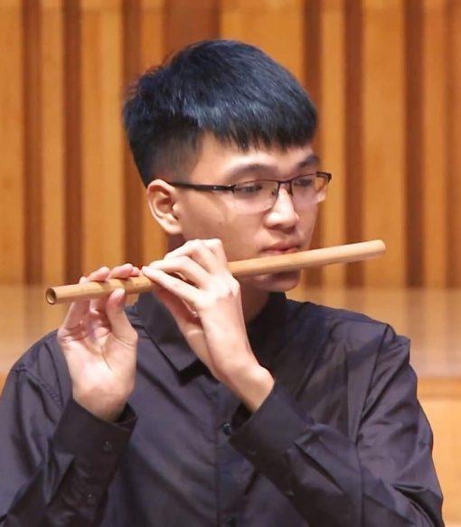 Sáo Trúc Lê Thanh Xuân