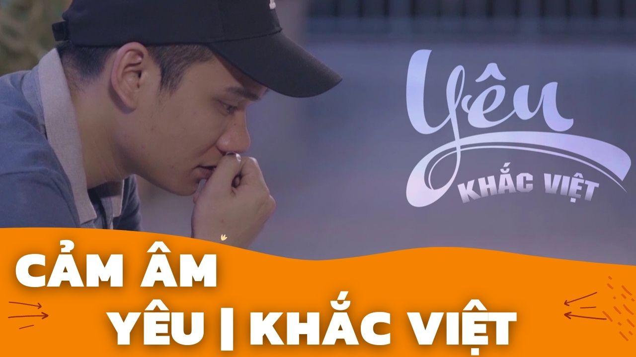 Cảm Âm Yêu | Khắc Việt | Sáo Trúc Hoàng Anh Chuẩn Nhất